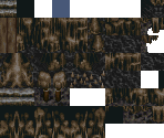 Cave Tileset