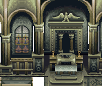 Church Tileset