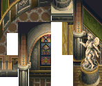 Hamel Church Tileset