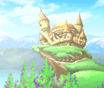 World 1 Backgrounds