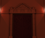 Scarlet Devil Mansion Foyer (9:00 PM)