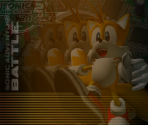 Tails Theme