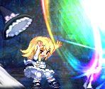 Marisa Kirisame's Effects