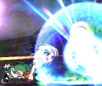 Youmu Konpaku's Effects