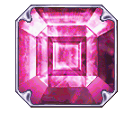 Gem Frame and Gems