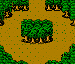 Chocobo Forest