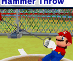 Hammer Throw Instructions