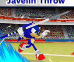Javelin Throw Instructions