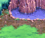 Battle Backgrounds 2