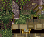 Old Hag's Forest Tiles