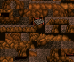 Trial Cave Tiles