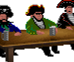 Pirate Leaders