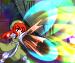 Hong Meiling's Effects (Set 3)