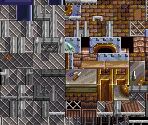 Myght's Tower Tiles