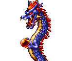 Great Dragon
