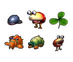 Piklopedia Icons