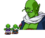 Nail and Namekian