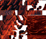 Red Dragon's Lair Tileset