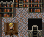 Library of the Ancients