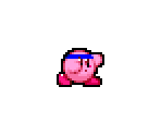 Throw Kirby
