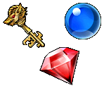 Item Icons (Big)