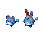 Marill & Azumarill