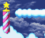 Spring Breeze - Stage 3: Bubbly Clouds 1