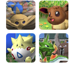Mini-Game Icons