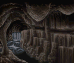 General Caves (Battle Backdrop)