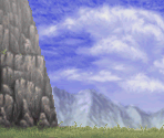 General Mountains (Battle Backdrop)
