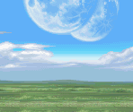 Overworld Plains (Battle Backdrop)