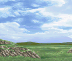 Valhalla Plains 1 (Battle Backdrop)