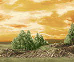 Valhalla Plains 2 (Battle Backdrop)