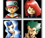 Elite Four & Misc