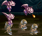 Monster Rush (Draconis)