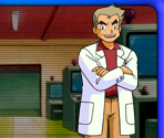 Prof. Oak's Lab