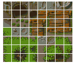 World 1 Tile-Set