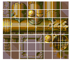 World 2 Tile-Set