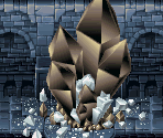 Crystal Cave (Boss Area)