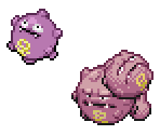 Koffing & Weezing