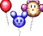 Balloon Spell