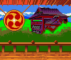 Musashi's Stage