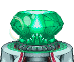 Master Emerald (Tales of the World-Style)