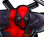 Deadpool's Victory Portraits