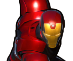 Iron Man's Victory Portraits