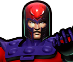 Magneto's Victory Portraits