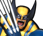 Wolverine's Victory Portraits