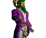 Pirate Mage