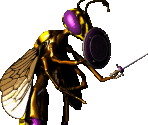 Wasp Warrior