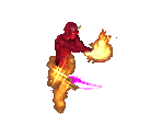Raw Spritesheets (Inferno)